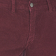 Corduroy Bordeaux Regular Length